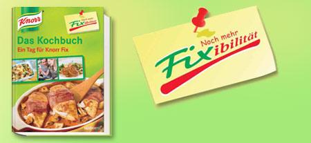 Knorr und X-Design