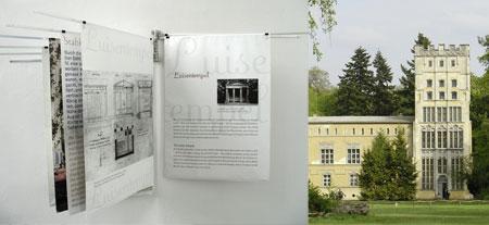 Koenigin Luise, SPSG, X-Design